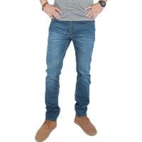 2Nd Red Jeans Slim Fit 133290 Mid Blue