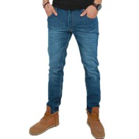 2Nd Red Jeans Slim Fit 133212 Blue
