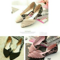 Flat Shoes Keong