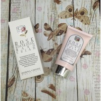 Hand Cream / Donna Chang Rose Softening Hand Cream