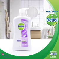 Dettol Bodywash Sensitive 625 mL