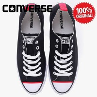 ORIGINAL Converse Chuck Taylor All Star Canvas Low Cut Sneakers Unisex Chuck Size