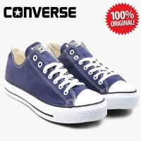 ORIGINAL Converse Chuck Taylor All Star Canvas Low Sneakers Unisex Chuck Size