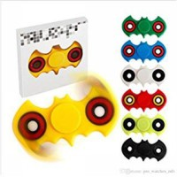 Batman Design Hand Spinner