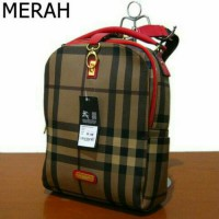 ransel burberry import