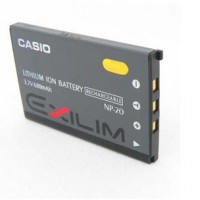 Battery Casio NP-20