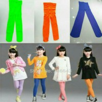 stocking anak warna warni