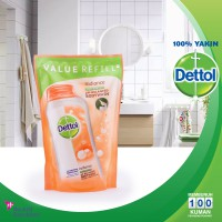 Dettol Bodywash Radiance 450ml