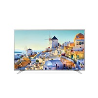 LG 43 Inch UHD 4K Flat Smart LED Digital TV 43UH650T - Free Delivery Jadetabek