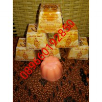 Ayu Laurence Sabun Madu / Honey Soap