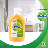 Dettol Antiseptic Liquid 500 ml