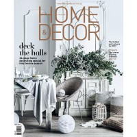 [SCOOP Digital] HOME & DECOR Singapore / DEC 2016