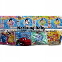BR0008 - Baby Neck Ring Caracter