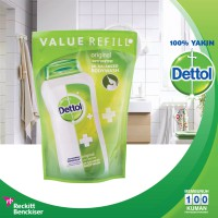 Dettol Bodywash Original 250ml