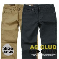 Special Discount Club opened in Apgujeong G 300 vintage Slim spun cotton pants cotton pants men