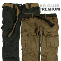 Special Discount Club opened in Apgujeong keunot G 1023 Plus Size Men cargo pants cargo pants cargo pants Work Pants Biscuit