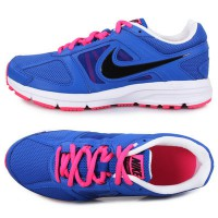 NIKE WMNS AIR RELENTLESS 3 MSL 616597-405 SIZE 7