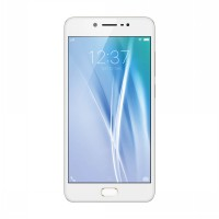 VIVO V5 / 32GB RAM 4GB / Free Tongsis, Silikon Case, AntiGores & Ring Stand