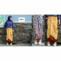 Tempong Sarung Lilit by INEA
