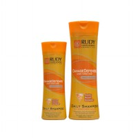 RHC DAMAGEDEFENSE SHAMPOO SUNFLOWER 200 ml