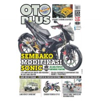 [SCOOP Digital] OTOPLUS / ED 23 2016