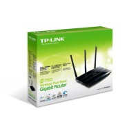 TP-LINK Wireless Dual Band Gigabit Router TL-WDR4300