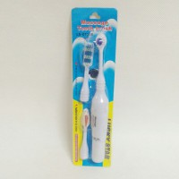 Massage Toothbrush