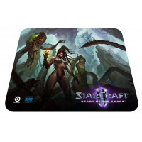 SteelSeries QcK Kerrigan Limited Edition Mousepad