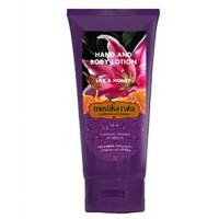Mustika Ratu Hand and Body Lotion Lily & Honey