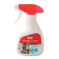 [Boryeong mediangseu] B & B with confidence eradication spray (container-300ml)