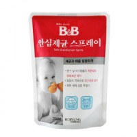 Disinfectant spray refill relief Boryeong B & B (250ml)
