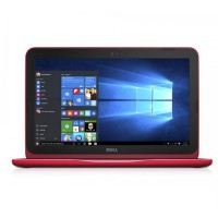 DELL INSPIRON 11(3162) - N3060 - 2GB - 11' - RED - LINUX (W560752ID-RED)