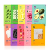 (Holika Holika) Pure essence mask sheet