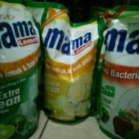 mama lemon 800 ml