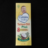 Cussons Baby Telon 60Ml
