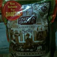 beras basmati india gate sella 5 kg