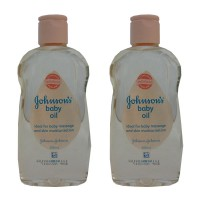 Johnson Baby Oil Reguler 200ml