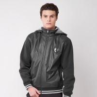 FIVE UP- badge totem flight Hoodie
