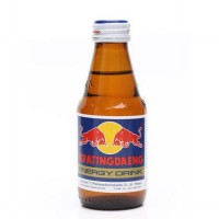 Kratingdaeng Regular (Minuman Energi Pengganti Supplemen Makanan)