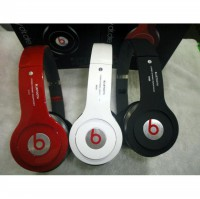 Headset / Headphone Beats Solo HD - Monster - Beats by Dr Dre