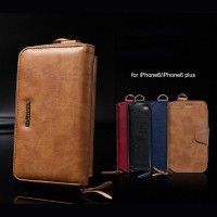 Remax Genuine Leather Case Ranger Series for Iphone 6/6s PLUS