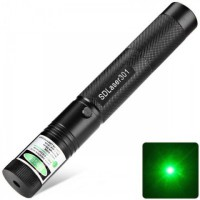 Green Laser Pointer Rechargeable 303