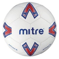 [poledit] Rawlings Mitre Soccer Ball Official Size 2-Ply Butyl Bladder (T1)/12173601