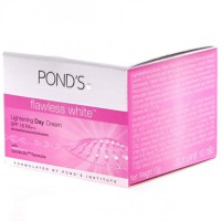 Ponds Flawless White Day Cream 25gr