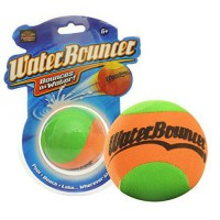 [poledit] Play Visions Play Visions Water Bouncer - Pool Game Ball - Skips On The Water (C/12185367