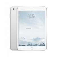 Apple Ipad Mini 4 Wifi + Cell - 64GB - Silver (Wajib Asuransi)
