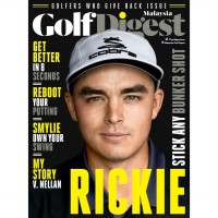 [SCOOP Digital] Golf Digest Malaysia / DEC 2016
