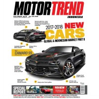 [SCOOP Digital] MOTOR TREND Indonesia / OCT 2016
