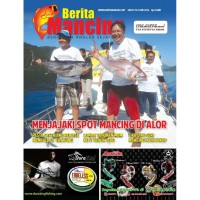 [SCOOP Digital] Berita Mancing / ED 74 JUN 2016