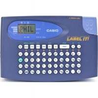 Casio KL 60 Label Printer